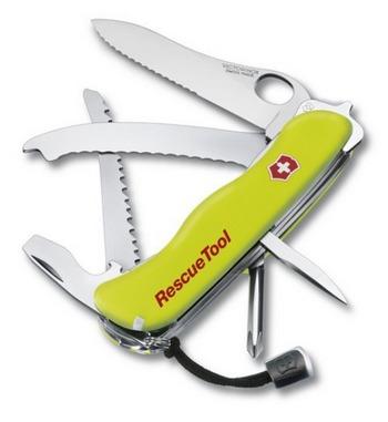 Victorinox Rescue Tool. Myvictorinox-shop.ru