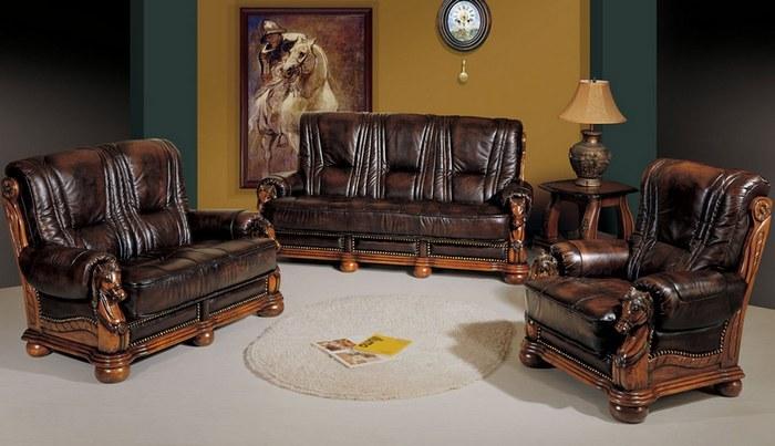 Хорошая мягкая мебель доставляет комфорт обитателям дома долгие, долгие годы. Фото: Minskmebel.ru