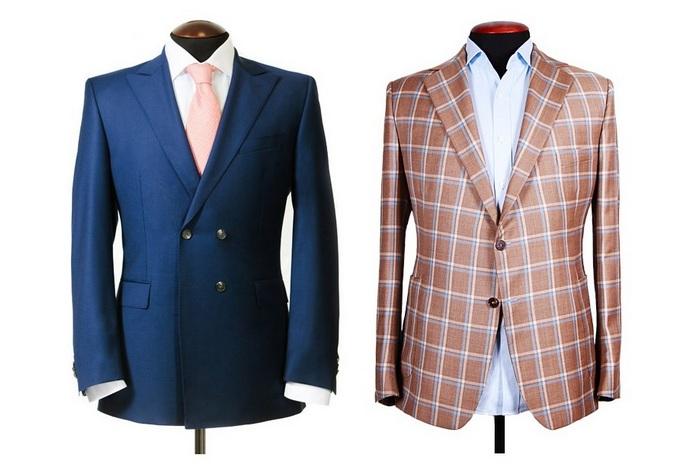 Мужской костюм – неотъемлемый атрибут каждого делового человека. Фото: Strogo-mtm.ru