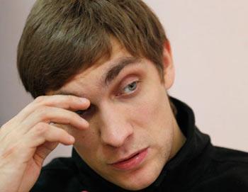 Виталий Петров. Фото РИА Новости