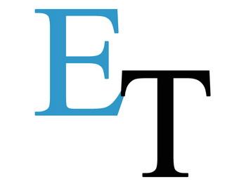 Логотип «Великая Эпоха» (The Epoch Times)