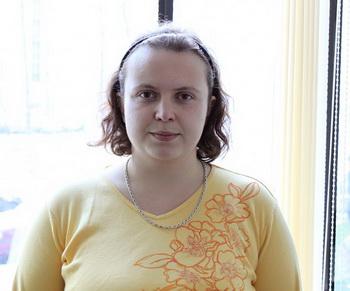 Нэли Рашидова, София, Болгария. Фото с сайта theepochtimes.com
