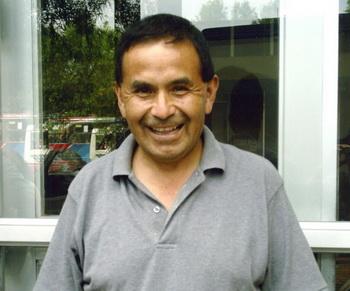 Педро Вильянуэва, Лима, Перу. Фото с сайта theepochtimes.com