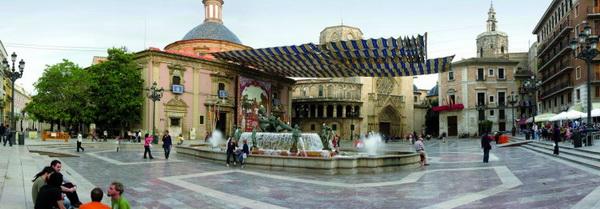 Город искусств и наук воплотил футуристические замыслы знаменитого валенсийского архитектора Сантьяго Калатрава. Фото: Judy Bayliff
