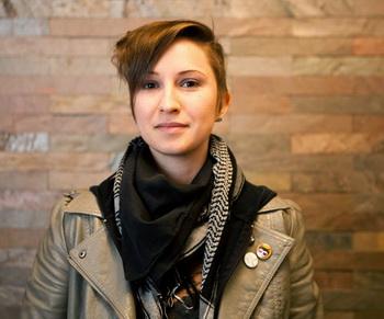 Тина Бруннер, Нью-Йорк, США. Фото с сайта theepochtimes.com