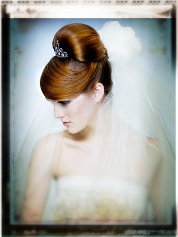 Гладкая укладка идеально подходит для прямой структуры волос. Используйте то, что подарила вам природа. Фото: Roberto Ligresti