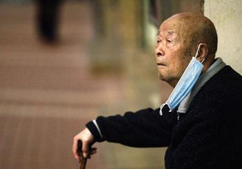Забота о престарелых родителях через суд.Фото:Warren Little/Getty Images