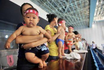 Политика «одна семья - один ребенок» в Китае сохранится и в будущем. Фото:STR / Getty Images