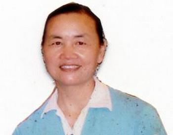 Лай Цзиньмин. Фото:Minghui com.
