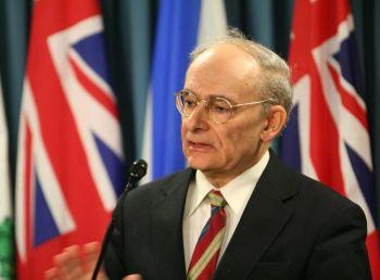 Дэвид Мэйтас, международный адвокат-правозащитник. Фото: The Epoch Times