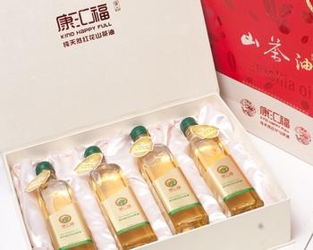 Масло камелии китайского производства вызывает лейкемию. Фото с baike.baidu.com