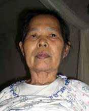 Лю Сяолянь. Фото:minghui.com