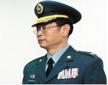 Генерал-майор тайваньской армии Ло Сяньчже. Фото:chinapressusa.com