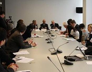 Телевидение France Internationale (5 Канал) показало подробный репортаж об извлечении органов у живых людей в Китае. Фото:minghui.org