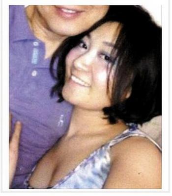 Китайская шпионка охотится за южнокорейскими дипломатами. Фото:epochtimes.com