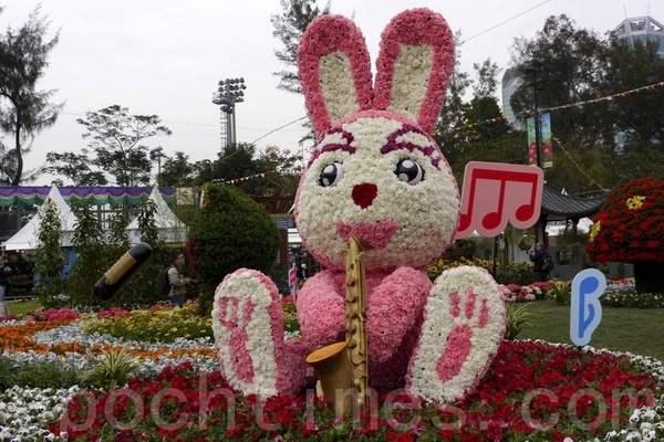 картинки выставка цветов: