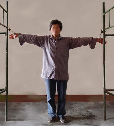 Более 400 человек в Китае подписали петицию в защиту последовательницы Фалуньгун. Фото с minghui.org
