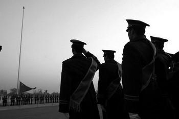 Социальные проблемы в Китае подавляются и скрываются, но не решаются Фото: AFP