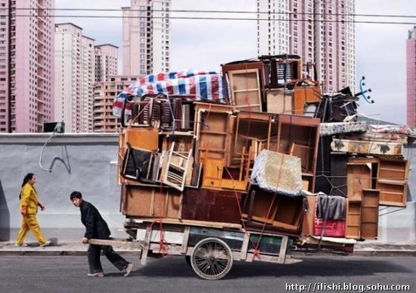 Сколько может перевезти велосипед. Фото с epochtimes.com