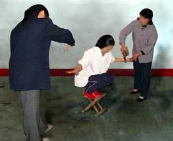 Фото:minghui.org
