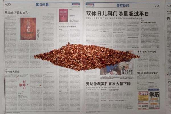 Что можно купить на 3 юаня. Фото: Стефан Чоу