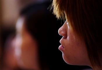 Среди незаконных китайских мигрантов в последние годы увеличивается число подростков в возрасте от 13 до 15 лет. Фото: Sandy Huffaker/Getty Images