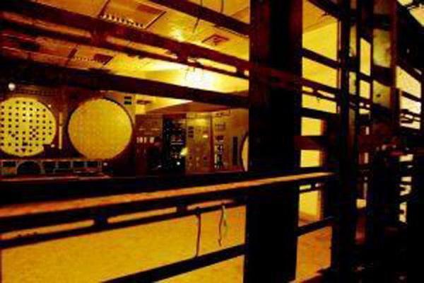 . Оборудование установленное в туннеле. Фото: baidu.com