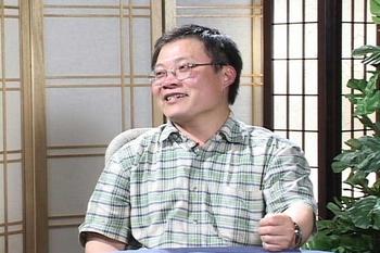 Чжан Вэйго. Фото: epochtimes.com