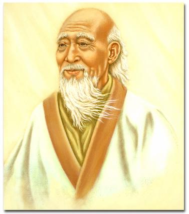Философия древнего Китая: Лао Цзы