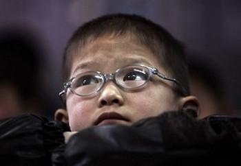 Система образования в Китае вынуждает школьников совершать суициды. Фото: Getty Image