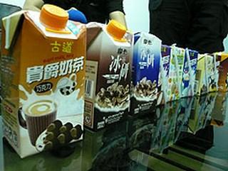 В Китае продолжается меламиновый скандал. Фото: ЦАН