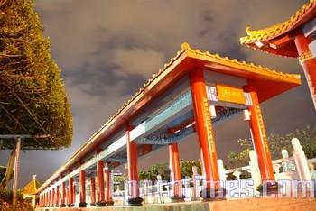 Древняя культура Китая содержит в себе множество легенд и преданий. Фото: The Epoch Times