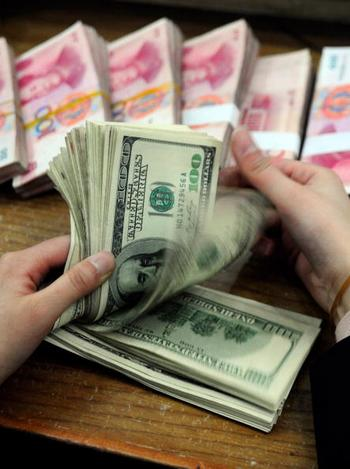 1% семей в КНР обладают 41,4% национального богатства всей страны. Фото: AFP