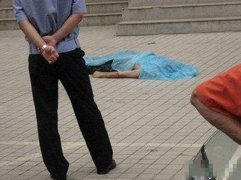 Китайские чиновники регулярно совершают суициды. Фото с epochtimes.com