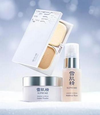 Вся закупленная с целью проверки в китайских Интернет-магазинах косметика оказалась подделкой под японские фирмы. Фото с epochtimes.com