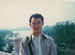 Лю Юнван, последователь Фалуньгун подвергшийся репрессиям со стороны коммунистического режима КНР