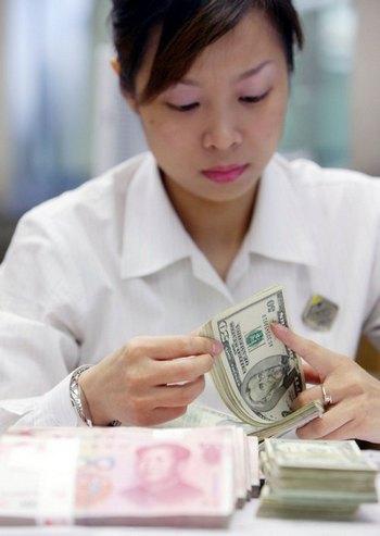 Китайские банки выдали много льготных кредитов местным властям, которые теперь не в состоянии эти кредиты погасить. Фото: Getty Images