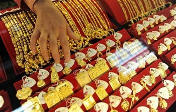 Китайские ювелирные изделия не соответствуют стандартам. Фото: Getty Images