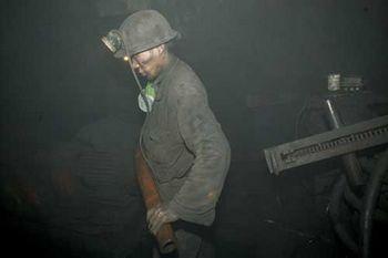 Китайская угледобывающая промышленность самая опасная в мире. Фото: epochtimes.com