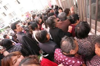 Нападения на детей в Китае вскрывают глубинные социальные  проблемы обществаобщества. Фото с epochtimes.com
