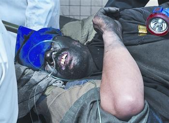 По неофициальным данным, в Китае каждый год гибнет более шести тысяч шахтёров. Фото с epochtimes.com
