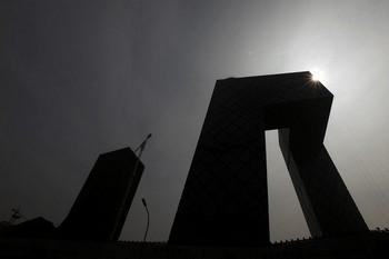 В Шанхае закрываются агентства недвижимости. Фото: Getty images
