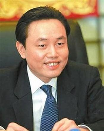 Китайский миллиардер Хуан Гуанюй, которого приговорили к 14 годам тюрьмы за коррупцию. Фото с epochtimes.com