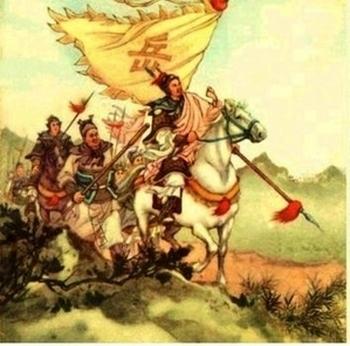 Благородство и отвага героев Древнего Китая до сих пор потрясает людские сердца