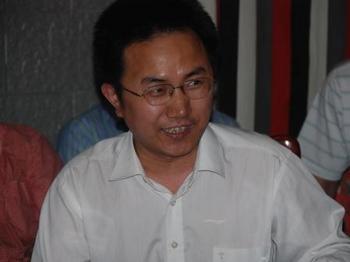 Фань Яфэн. Фото: ccwlawyer.com