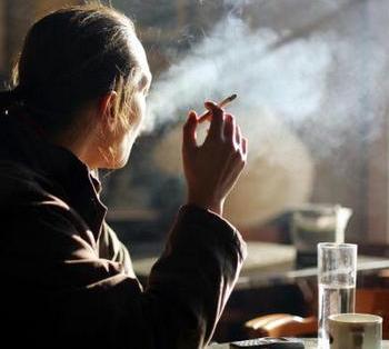 В Китае более 300 млн. курильщиков. Фото: Getty Images
