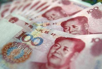 Чиновник бедного китайского уезда украл более 10 млн долларов. Фото: AFP