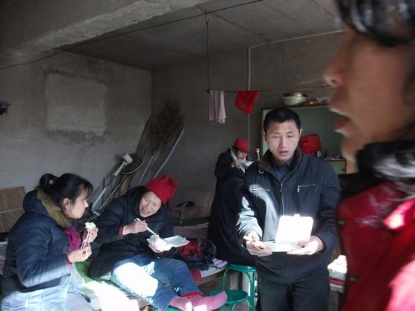 Жильё, которое предоставляет Пай апеллянтам. Фото с epochtimes.com