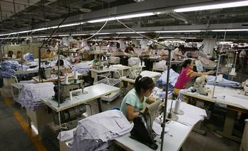 Крупные китайские компании развиваются только за счёт поддержки правительства