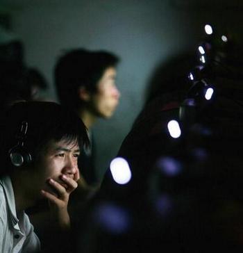В Китае власти открыли доступ к порносайтам. Фото: Cancan Chu/Getty Images